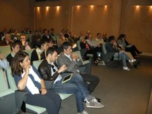 seminario sala 1